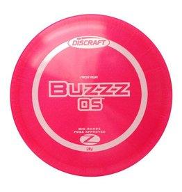 Discraft Buzzz OS Z-Line
