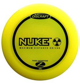 Discraft Nuke Z Line