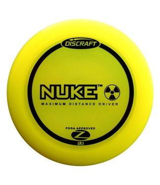 Discraft NUKE Z-Line