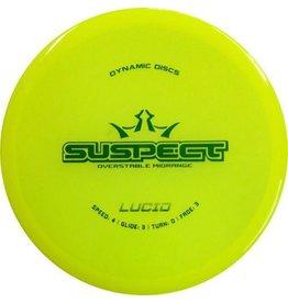 Dynamic Discs LUCID SUSPECT