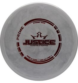 Dynamic Discs PRIME JUSTICE