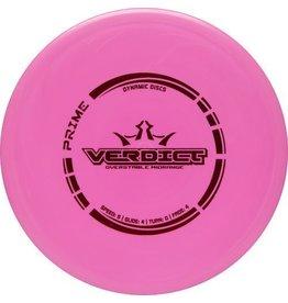 Dynamic Discs PRIME VERDICT