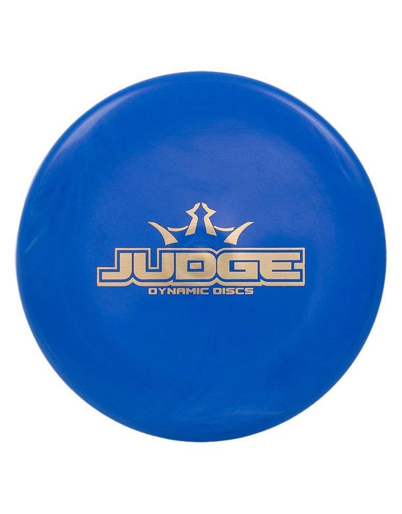 Dynamic Discs PRIME JUNIOR JUDGE