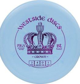 Westside BT CROWN HARD