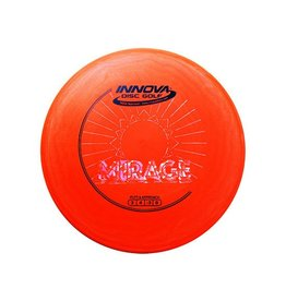 Innova GHOST STAMP MIRAGE DX