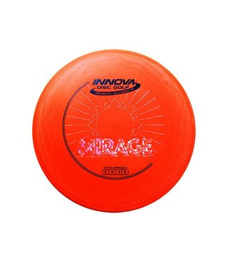 Innova MIRAGE DX Ghost Stamp