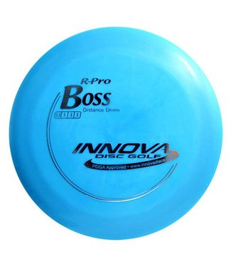 Innova BOSS R-Pro