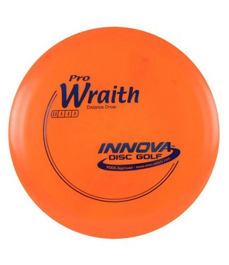 Innova WRAITH Pro