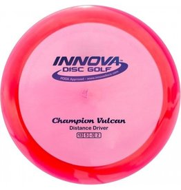Innova Vulcan Champion