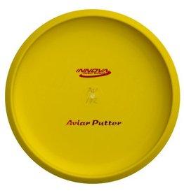 Innova Aviar DX bottom stamped
