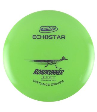 Innova ROADRUNNER Echo Star
