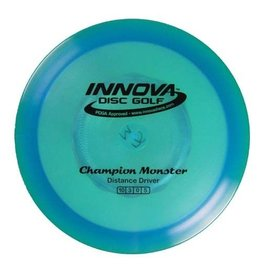 Innova Monster Champion