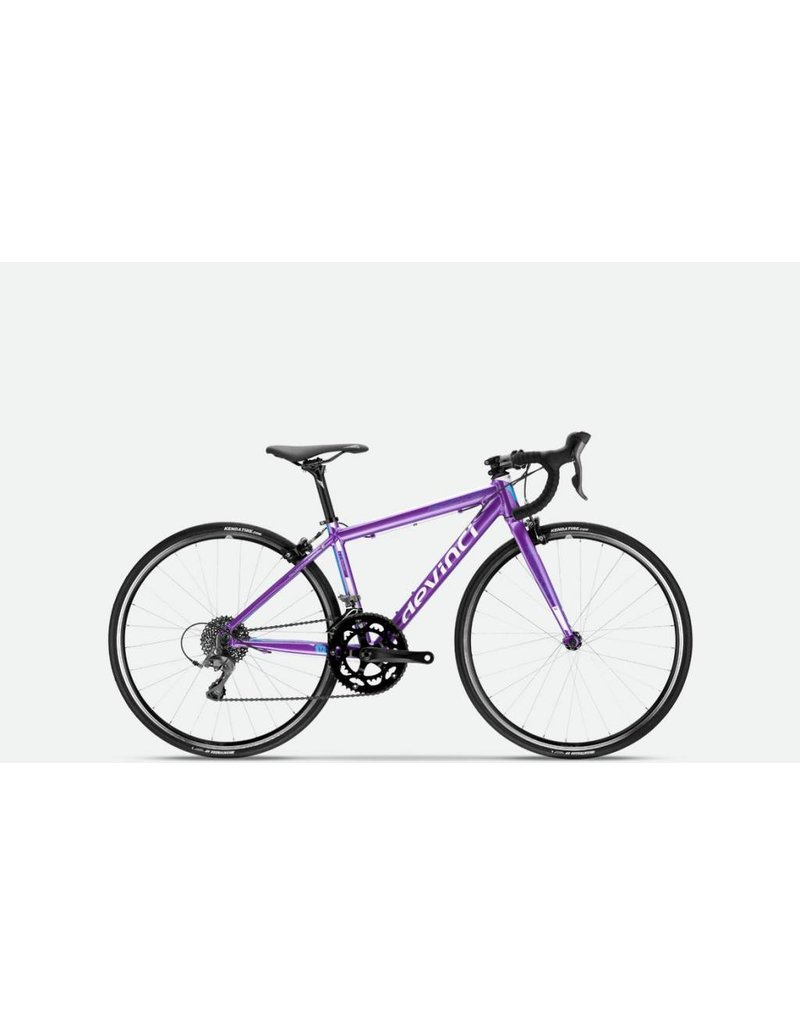 Devinci ROCKET XP Girl M Purple/Blue
