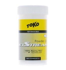 Toko JetStream Powder 2.0 YELLOW (30G)