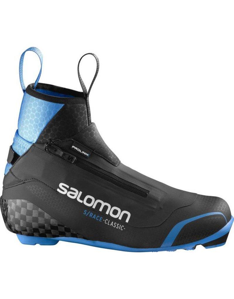 Salomon S-Race Prolink - CLASSIC