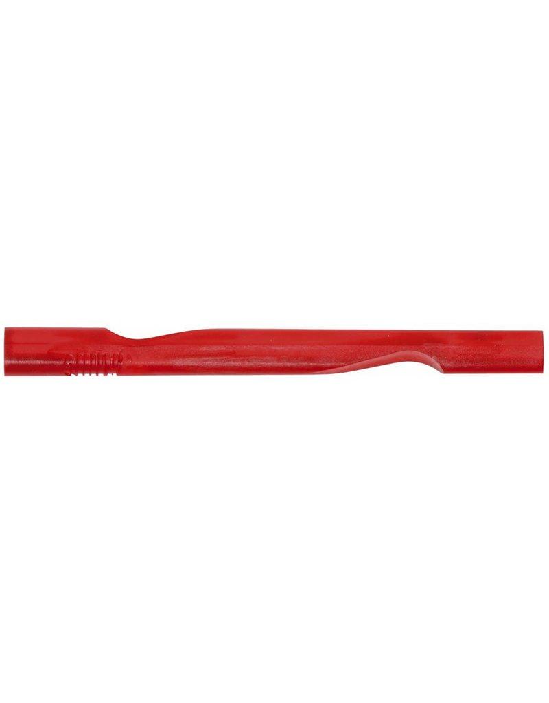 Swix Pencil Groove Scraper, Red