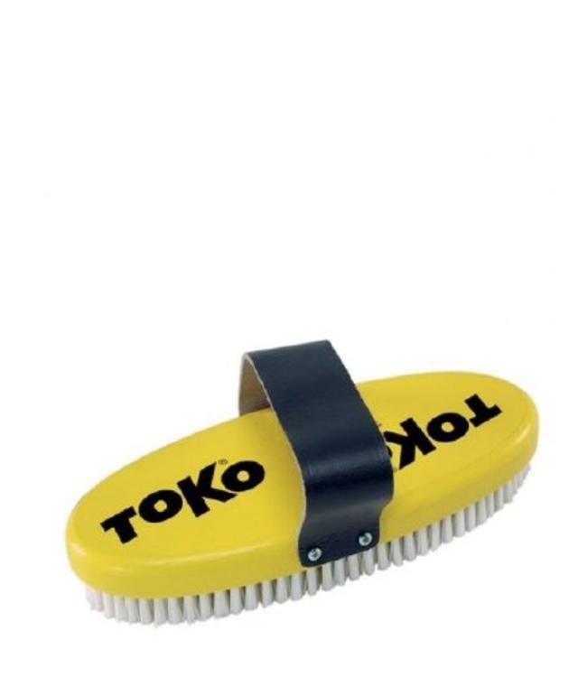 Toko Base Brush Oval Nylon (2017)