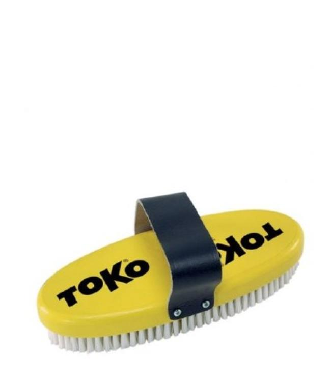 Toko Base Oval Nylon Brush