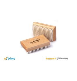 Maplus Maplus Hard Nylon Brush