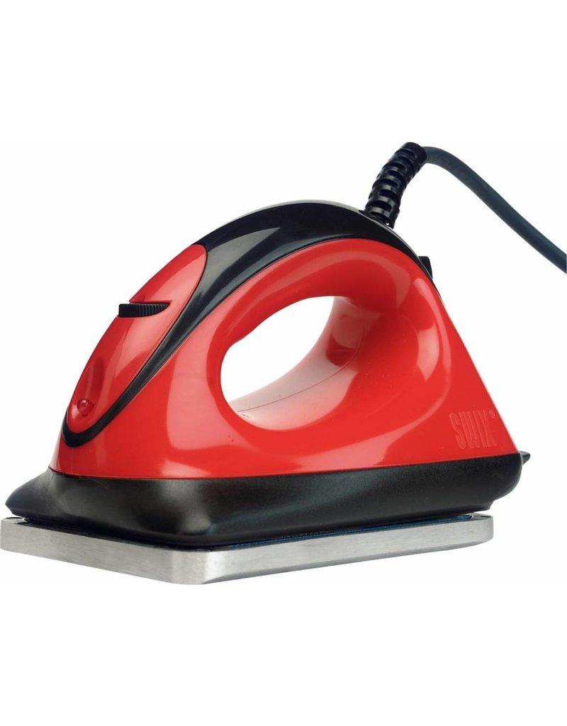 Swix T73 Performance Waxing Iron, Red