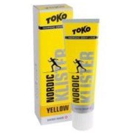 Toko Nordic Klister YELLOW (55G)