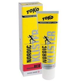 Toko Nordic Klister RED (55G)