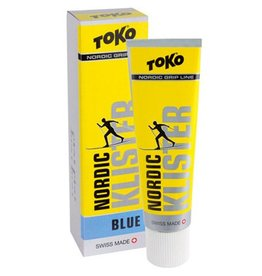 Toko Nordic Klister BLUE -7...-30