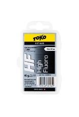 Toko HF Hot Wax BLACK Base Prep (40G)