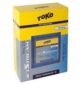 Toko JetStream Bloc 2.0 BLUE (20G)