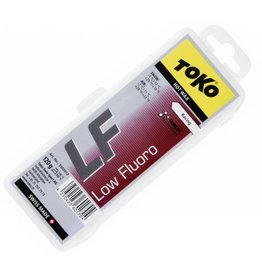 Toko LF Hot Wax RED (120G)