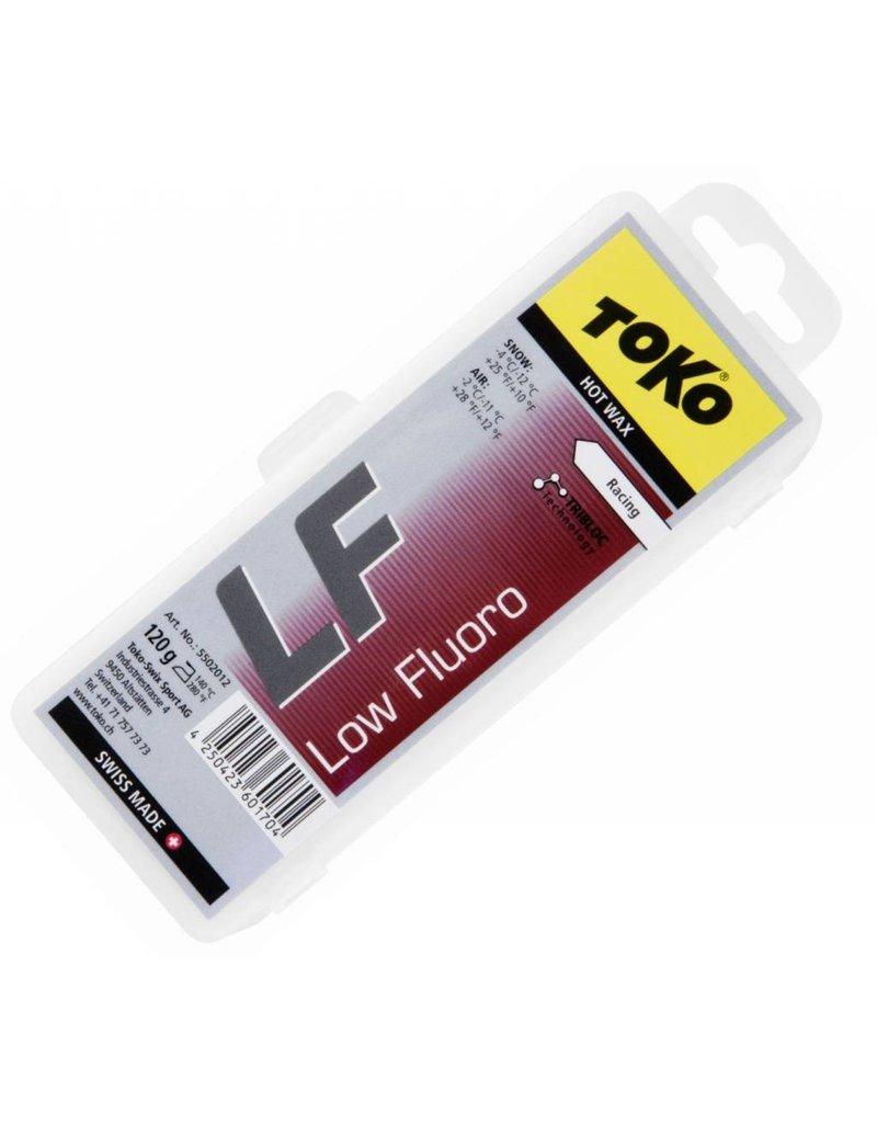 Toko LF Hot Wax RED (120G)