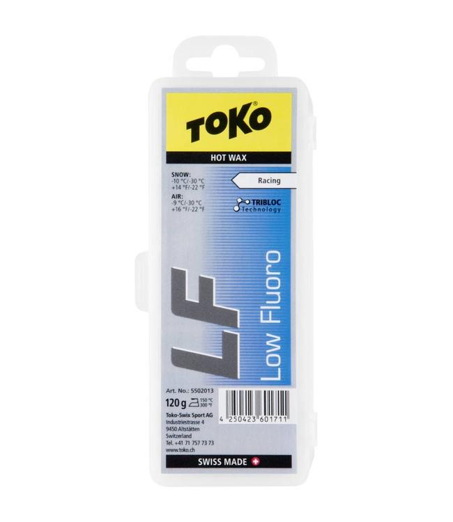 Toko LF Hot Wax BLUE (120G)