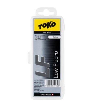Toko LF Hot Wax BLACK (120G)