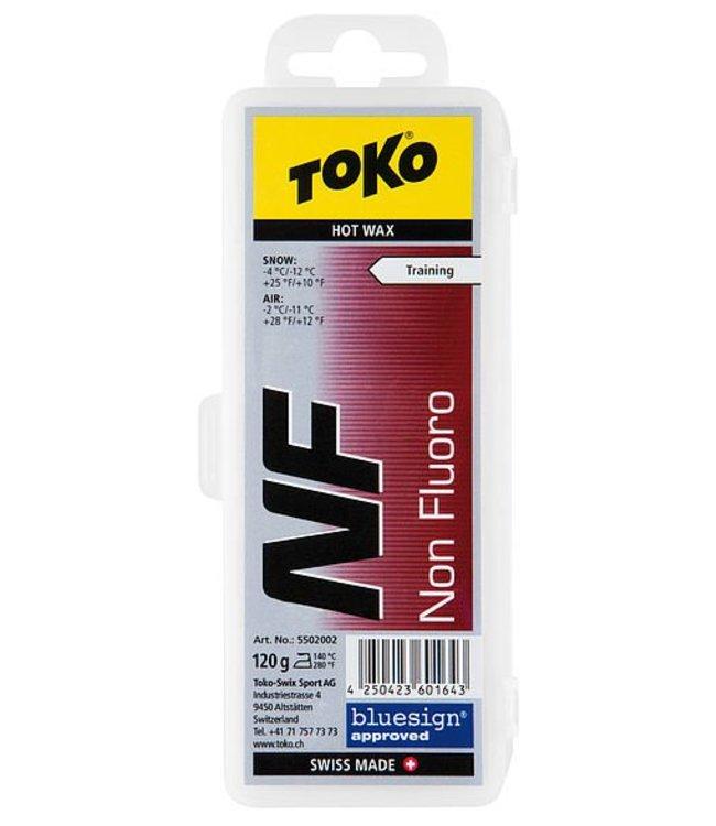 Toko NF Hot Wax RED (120G)