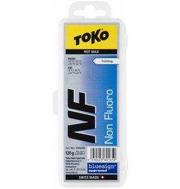 Toko NF Hot Wax BLUE (120G)