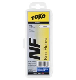 Toko NF Hot Wax YELLOW (120 G)