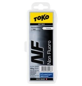 Toko NF Hot Wax BLACK (120G)