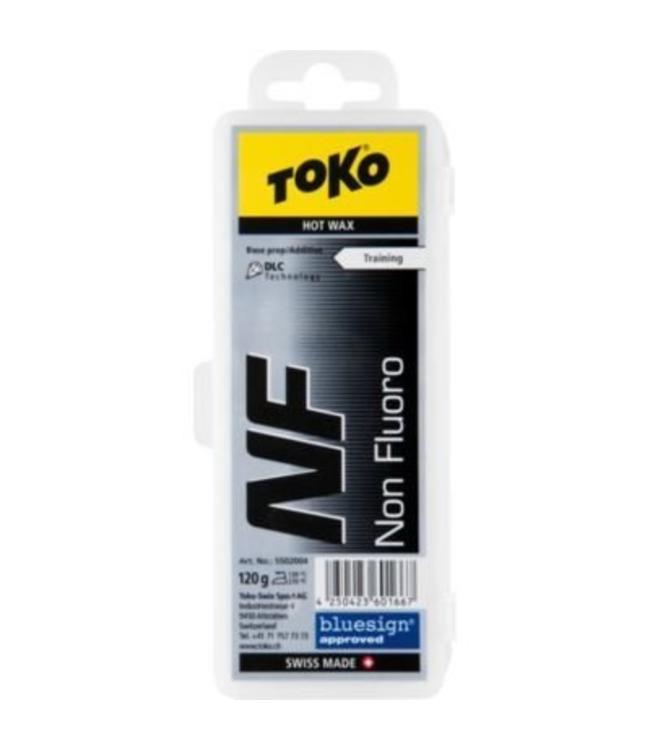 Toko NF Hot Wax BLACK (120G)