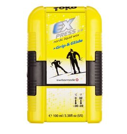 Toko Express Grip & Glide Pocket (100ml)