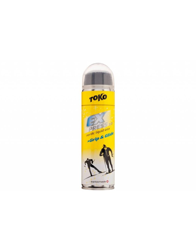 Toko Express Grip & Glide (200ml)