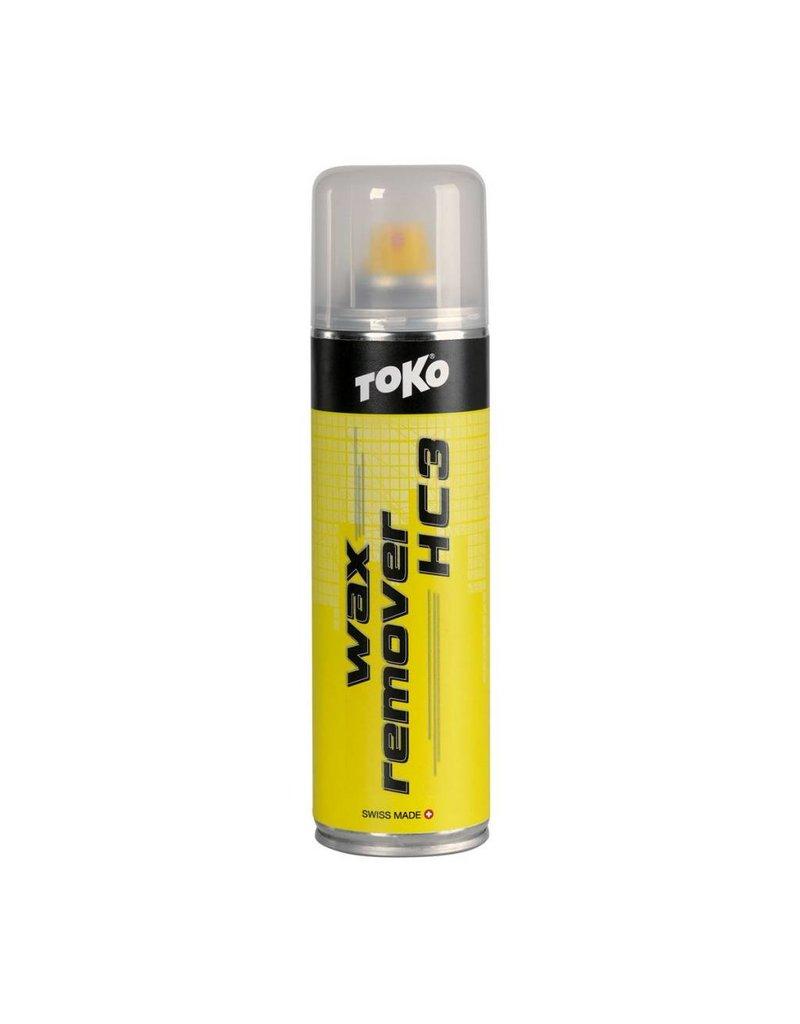 Toko Waxremover HC3 (250ml)