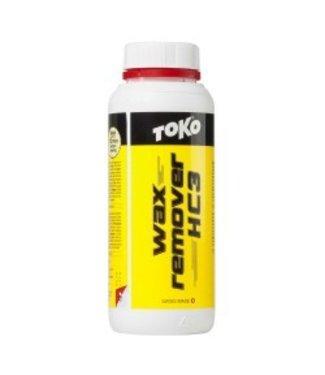 Toko Waxremover HC3 (500ml)
