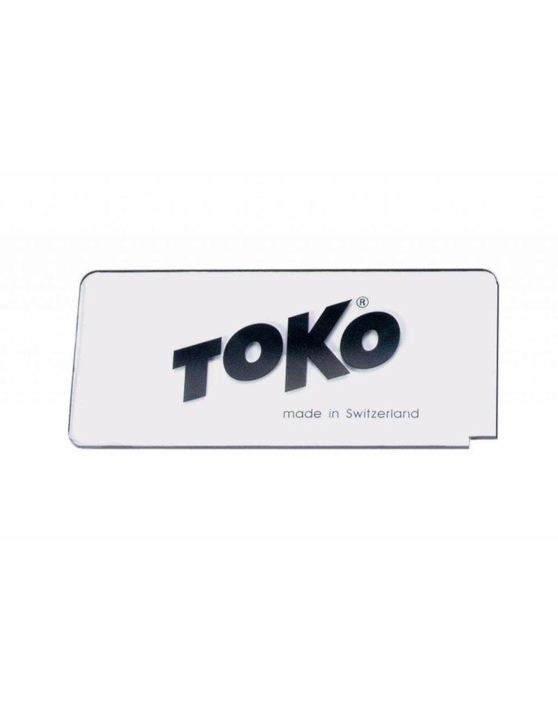 Toko Plexi Blade 3mm Backshop