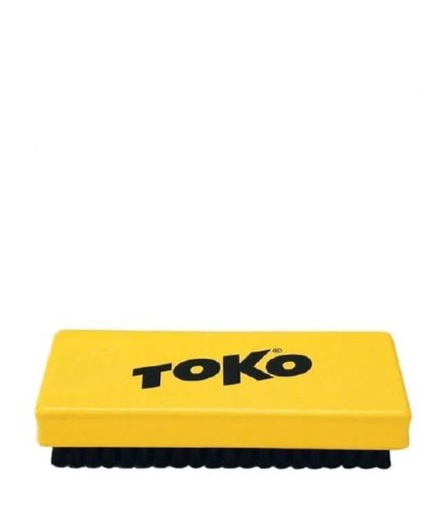Toko Base  Horsehair Brush