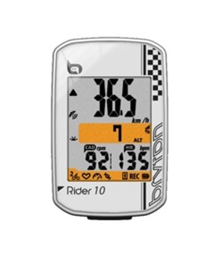 Bryton Rider 10E Cycling Computer