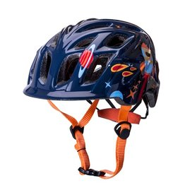 Kali Protectives CHAKRA - Galaxy - Kids Helmet