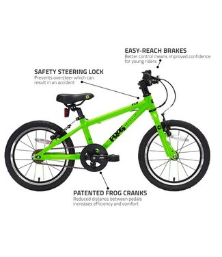 Frog Bikes Frog 48