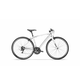 Devinci Oslo-Black/Silver-2017-Men