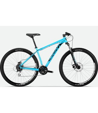 Devinci Jack XP - Blue/Black -2017/2018