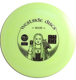 Westside SEER Tournament